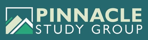 Pinnacle Study Group Logo